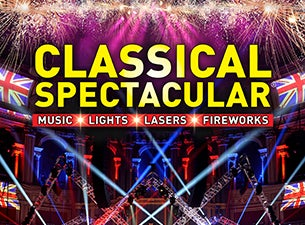 Classical Spectacular Tickets