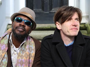 McAlmont And Butler Tickets