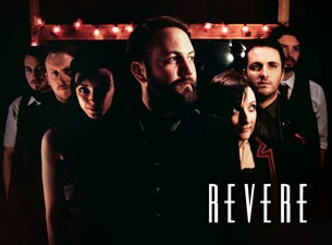 Revere Tickets