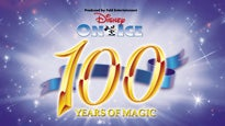 More Info AboutDisney On Ice : 100 Years of Magic