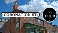 Coronation Street the Tour Tickets