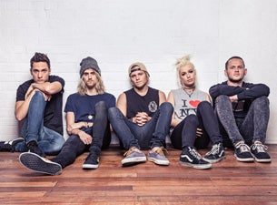 Tonight Alive Tickets