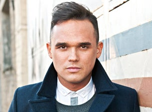 Gareth Gates Tickets