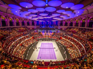 Statoil Masters Tennis Tickets