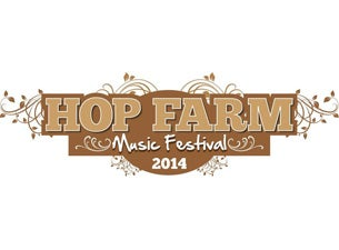 Hop Farm Festival Tickets