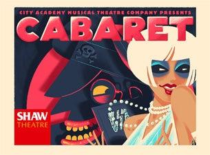 City Academy Musical Theatre Company Present CabaretTickets