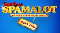 More Info AboutSpamalot