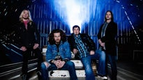 More Info AboutBlack Stone Cherry - Seated