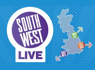 South West Live At Weston Super Mare Beach Tickets