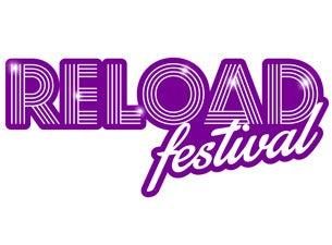 Reload FestivalTickets