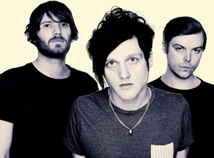 The Virginmarys Tickets
