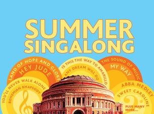 Summer SingalongTickets