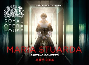 Maria Stuarda Tickets