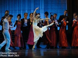 Cinderella Royal OperaTickets