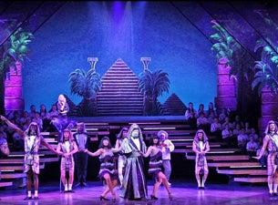 Joseph & the Amazing Technicolor DreamcoatTickets