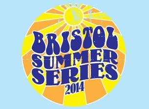Bristol Summer SeriesTickets
