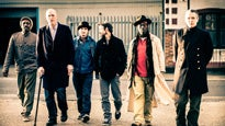 Dreadzone Tickets