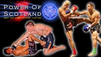 Power of Scotland Tickets