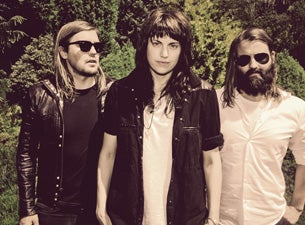 Band of Skulls Tickets