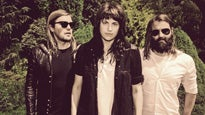 More Info AboutBand of Skulls