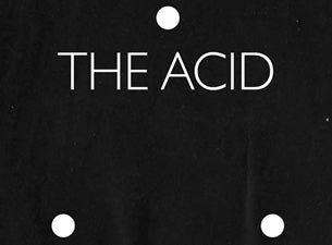 The Acid Tickets