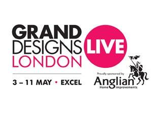 Grand Designs LiveTickets