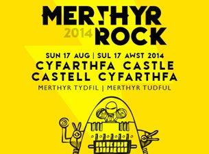 Merthyr RockTickets