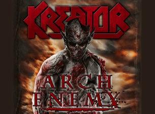 Arch EnemyTickets