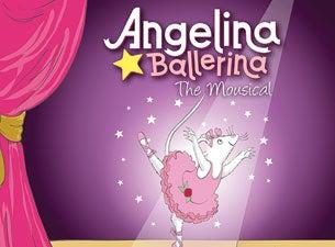 Angelina BallerinaTickets