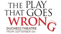 More Info AboutThe Play That Goes Wrong
