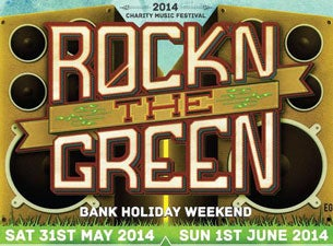 Rock'n the Green Tickets