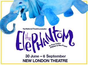 The Elephantom Tickets