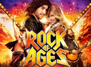 Rock of Ages (Touring)Tickets