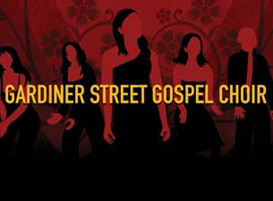 Gardiner Street Gospel Choir Tickets