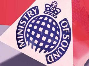 Ministry of SoundTickets