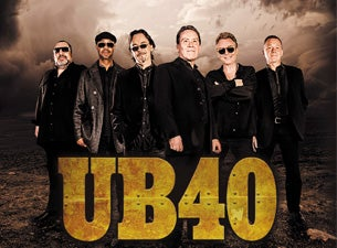 UB40Tickets