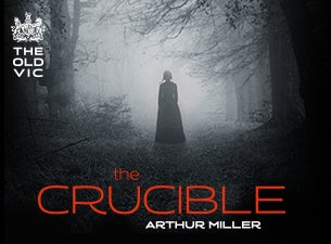 The CrucibleTickets
