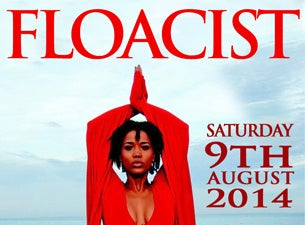 The Floacist Tickets