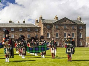 Highland Military Tattoo Tickets
