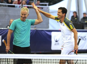 Brodies Champions of TennisTickets