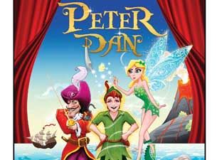 Peter Pan Tickets