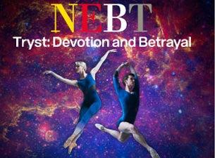 New English Ballet TheatreTickets