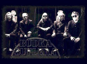 Budka Suflera Tickets