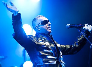 Holly Johnson Tickets