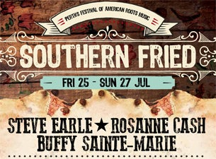 Southern Fried Festival Tickets