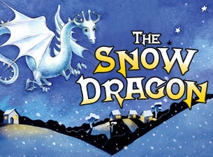 The Snow Dragon Tickets