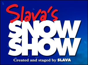 Slavas SnowshowTickets