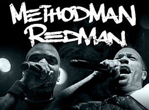 Method Man Tickets