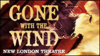 Gone with the Wind Tickets