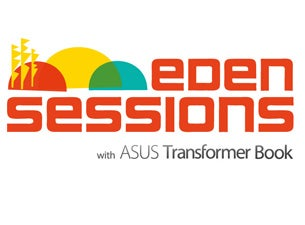 Eden Sessions